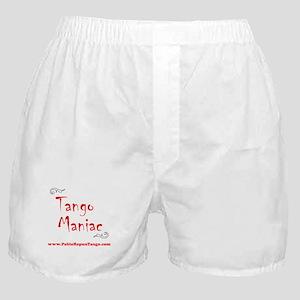 Tango Maniac Boxer Shorts
