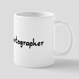 Giant Cartographer Mug