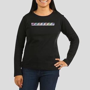 ftline Long Sleeve T-Shirt