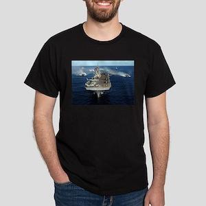 USS Kearsarge - LHD 3 Dark T-Shirt