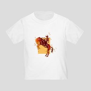 Buckaroo Toddler T-Shirt