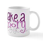 Make a Memory Mug