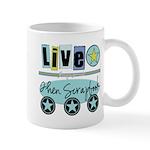 Live Mug