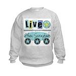 Live Kids Sweatshirt
