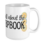 It's All About Large Mug