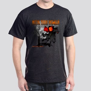 Headless Horseman Dark T-Shirt