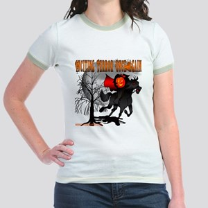 Headless Horseman Jr. Ringer T-Shirt