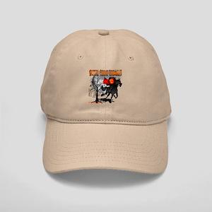 Headless Horseman Cap