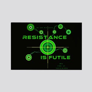 Resistance is Futile Magnets