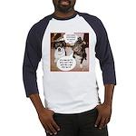 Bad Ass Baseball Jersey
