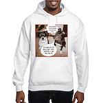 Bad Ass Hooded Sweatshirt