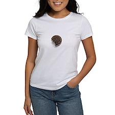 oh so preggo (cookie only) Women's T-Shirt