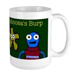 Large Saboosa's Burp Mug