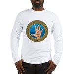 Not Penny's Boat Long Sleeve T-Shirt