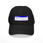Update Available Black Cap
