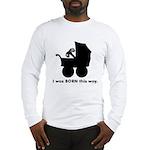 Gamer from Birth Long Sleeve T-Shirt