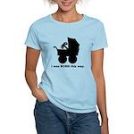 Gamer from Birth Women's Light T-Shirt