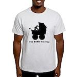 Gamer from Birth Light T-Shirt