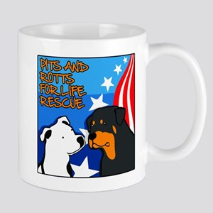 America's Favorite Breeds Mug