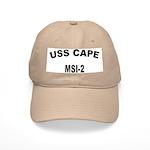 USS CAPE Cap