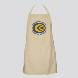 Time Travellers BBQ Apron