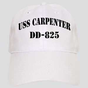USS CARPENTER Cap