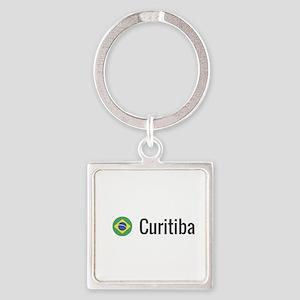 Curitiba Keychains