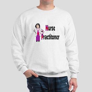 More Nurse Sweatshirt