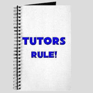 Tutors Rule! Journal
