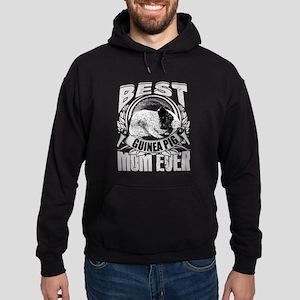 Best Guinea Pig Mom Ever T Shirt Sweatshirt
