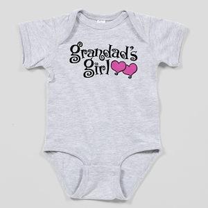 grandads girl