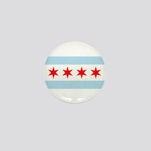 Chicago Mini Button
