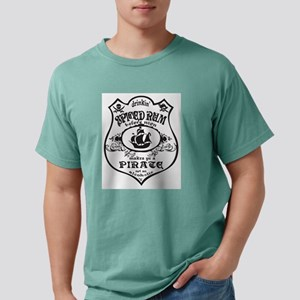 Vintage Pirate Spiced Rum T-Shirt