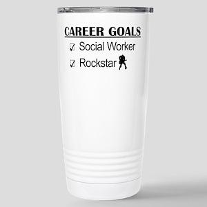 Social Worker Career Goals - Rockstar Stainless St