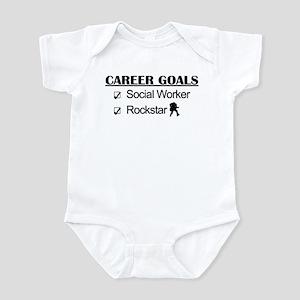 Social Worker Career Goals - Rockstar Infant Bodys