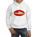 Chainsaw - Hooded Sweatshirt