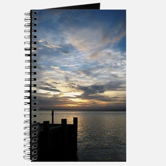 L.B.I. Sunset Journal