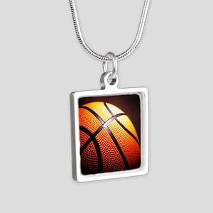 Basketball Ball Necklaces