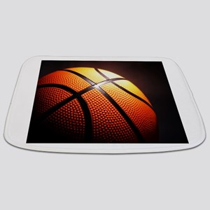 Basketball Ball Bathmat