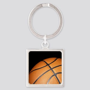 Basketball Ball Keychains