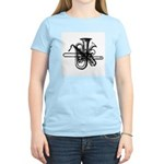 Brass & Sax Women's Light T-Shirt