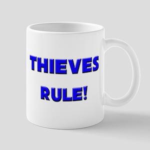 Thieves Rule! Mug