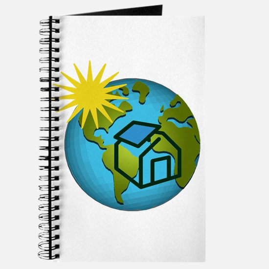 Solar Power Earth Journal