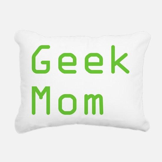 Funny Super mario Rectangular Canvas Pillow