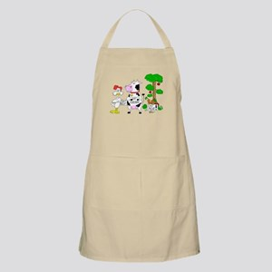 Meat Eaters BBQ Apron