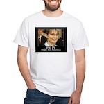 Hope for America White T-Shirt