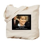 Hope for America Tote Bag