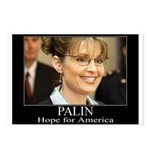 Hope for America Postcards (Package of 8)