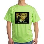 Hope for America Green T-Shirt