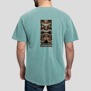 Bora Bora Tiki T-Shirt